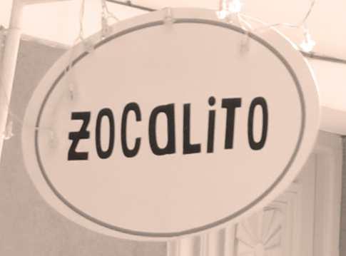 Zocalito