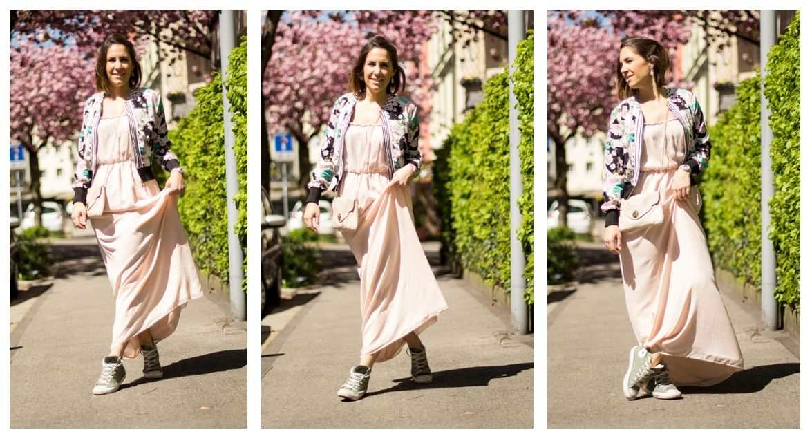 Happy spring-cherry blossom-day