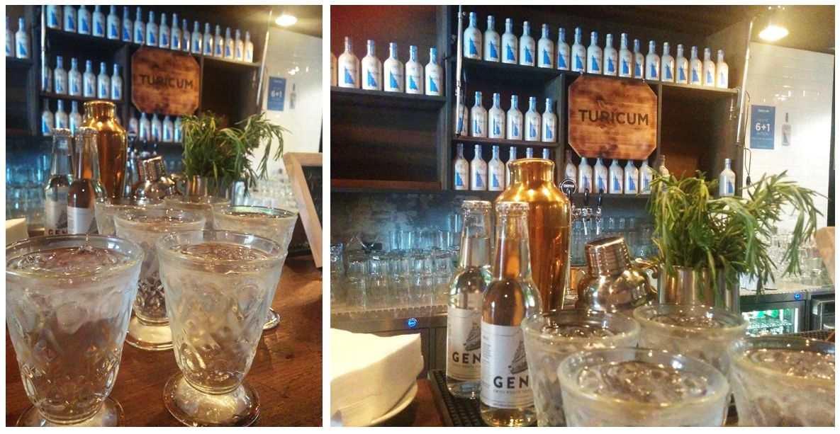 Turicum – Gin from Zurich