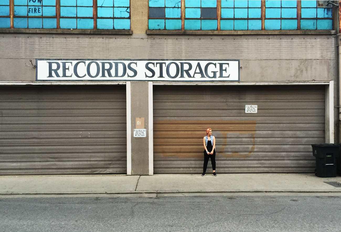 Nashville – creative music energy