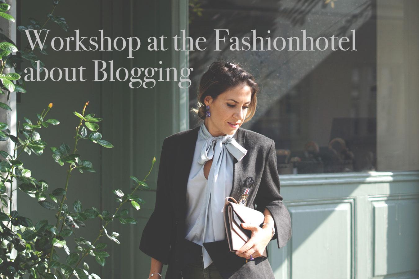 Alles rund ums Bloggen