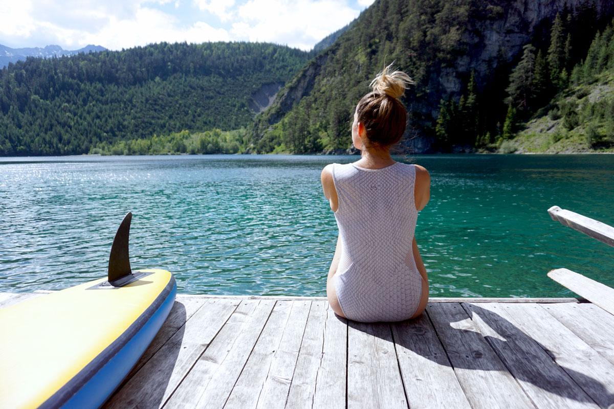 Das Tirol im Sommerkleid