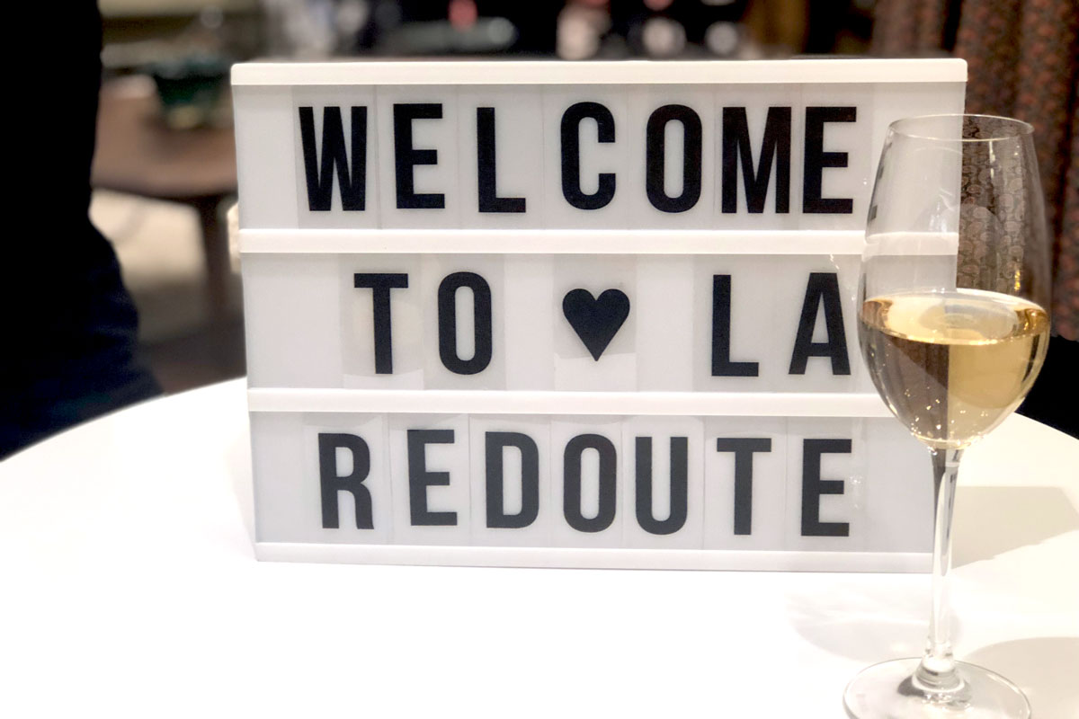 New in town: La Redoute Pop-Up