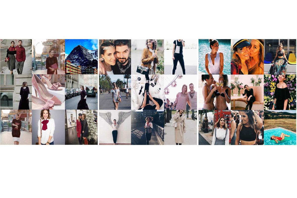 Instagram 2016-2018