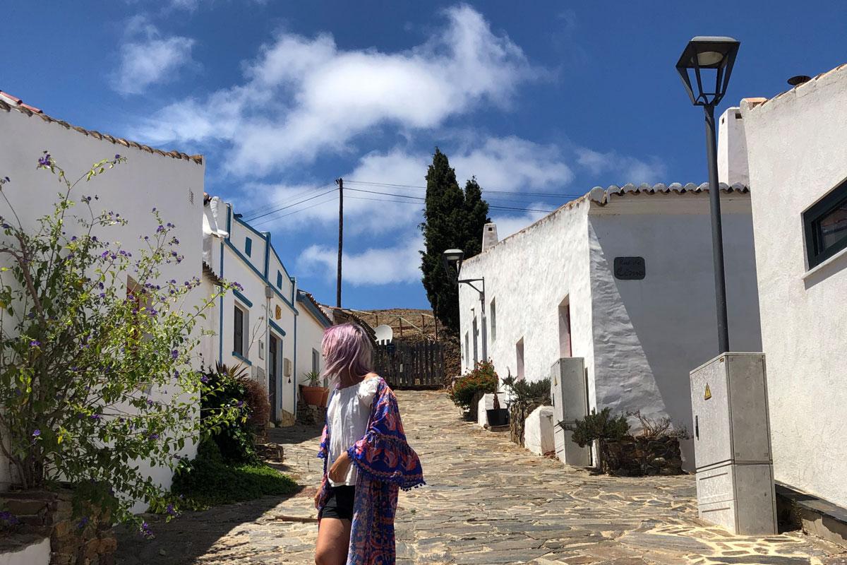 Eine Oase in der Algarve