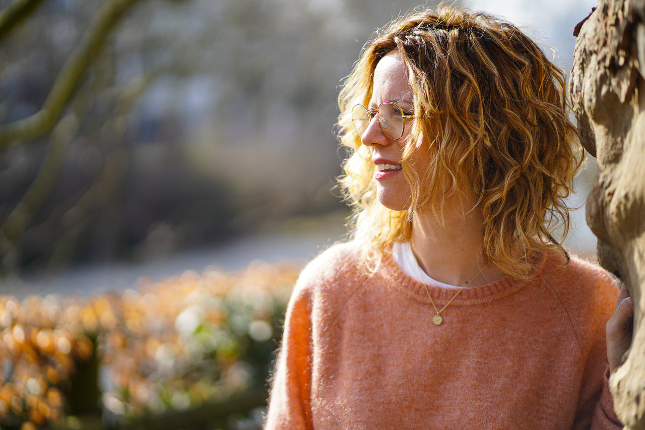Sexualtherapeutin Jacqueline Kalberer