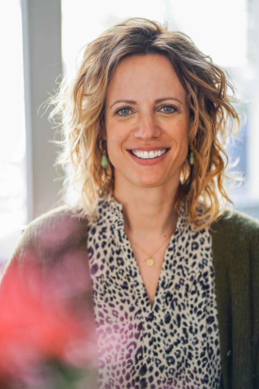 Sexologin Jacqueline Kalberer