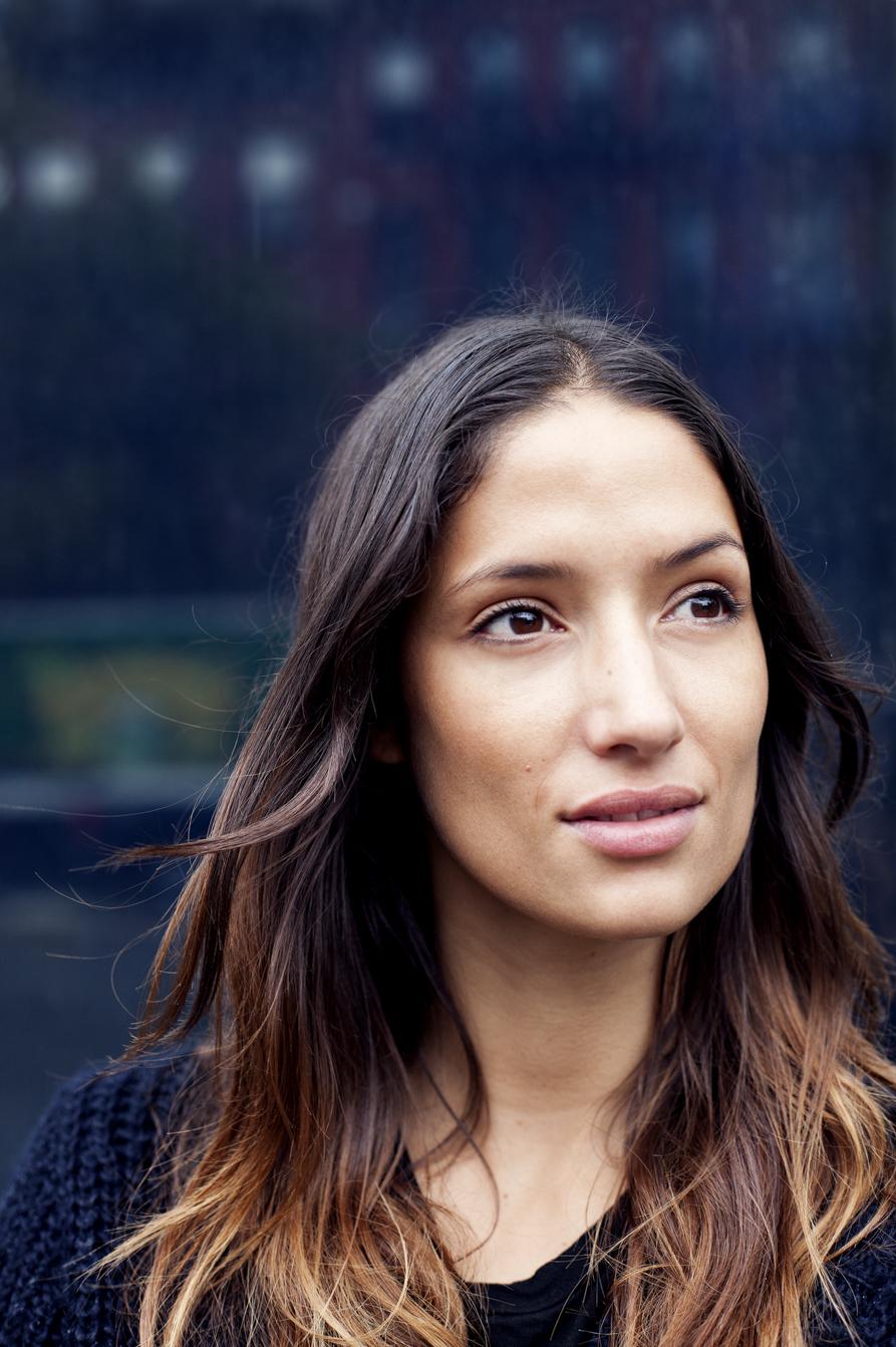 Portrait von Melanie Winiger